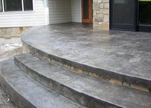 Concrete patio construction, Whatcom County WA resized 600