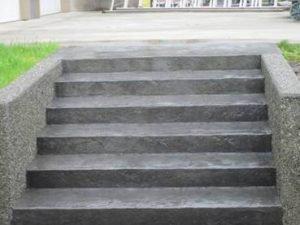 Custom Concrete Bellingham
