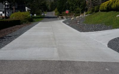 Pervious concrete vs. porous asphalt, what is the difference?