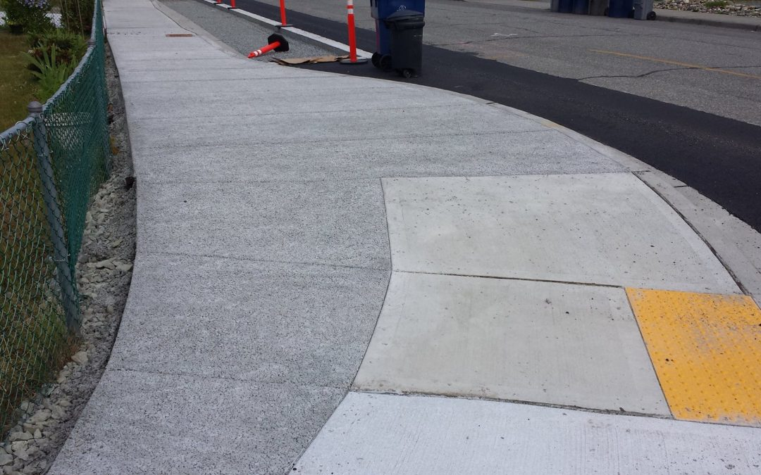 All about pervious concrete: Answers to common questions