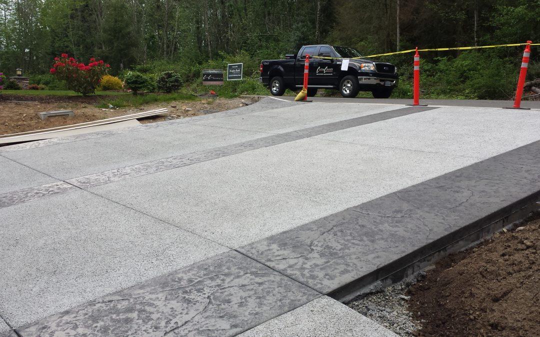 Maintenance tips for pervious concrete