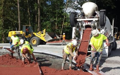 Seven things to know when having concrete work done