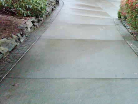 Pressure washing tips clean concrete driveways resized 600