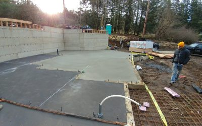 Concrete 101: How to ensure quality concrete in cooler weather