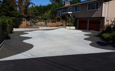 Decorative concrete ideas: Six ways to spice up your next concrete project