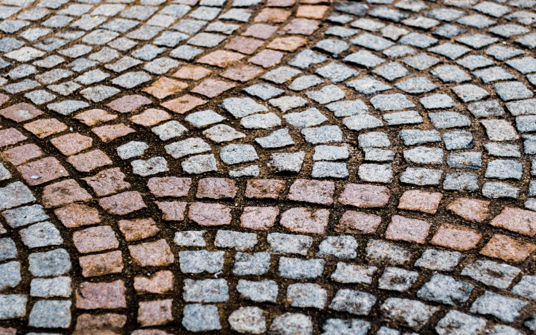 Rain-friendly, pervious surfaces for your yard or driveway